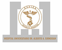 Logo Hospital Universitario Dr. A. Eurnekian